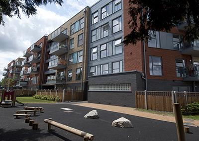 West London Dss Properties