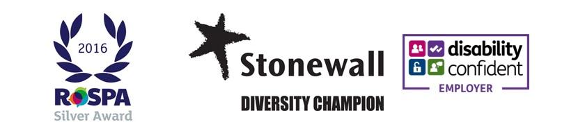 logo at bottom
