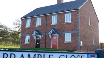 Homes at Bramble Close
