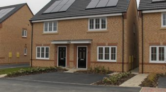 Homes in Quercus Green