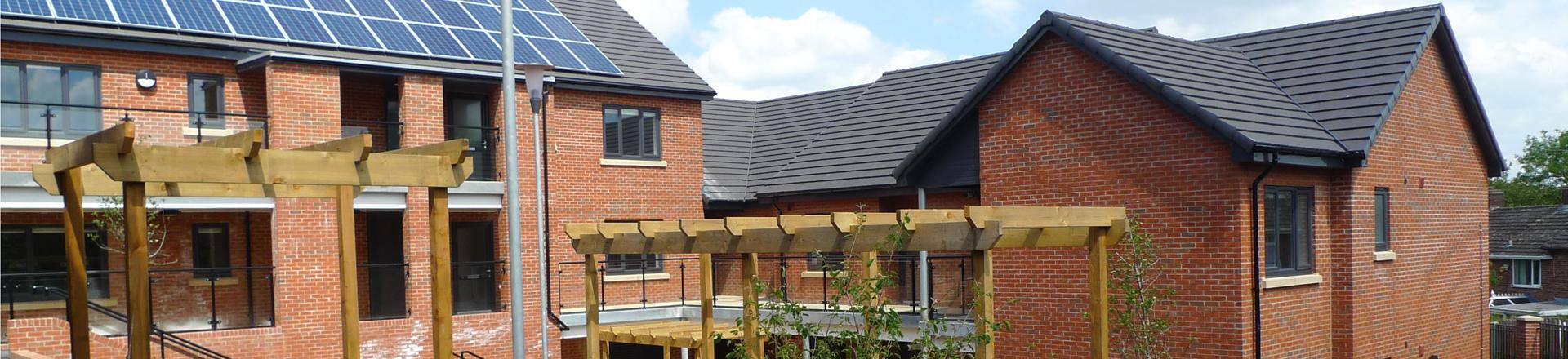 Homes in Sevenairs Road, Beighton
