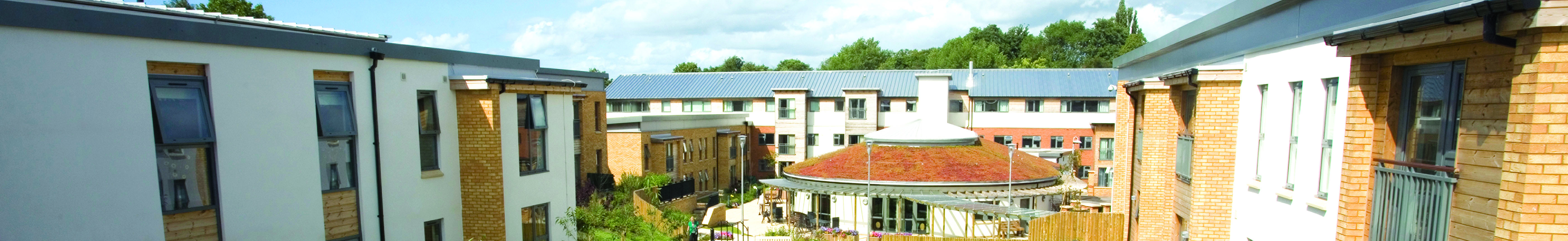 Pickmere Court Extra Care in Crewe