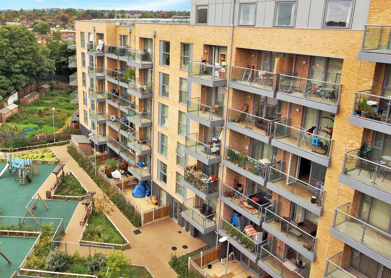 Loughborough Park 2 website feature