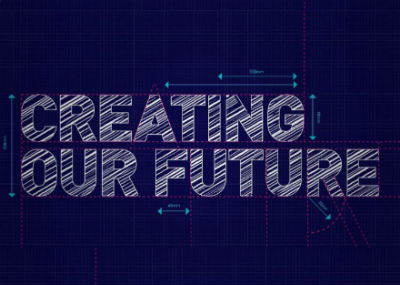 Creating Our Future  feature